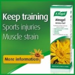 Fast acting, natural gel for muscular pain and stiffness.