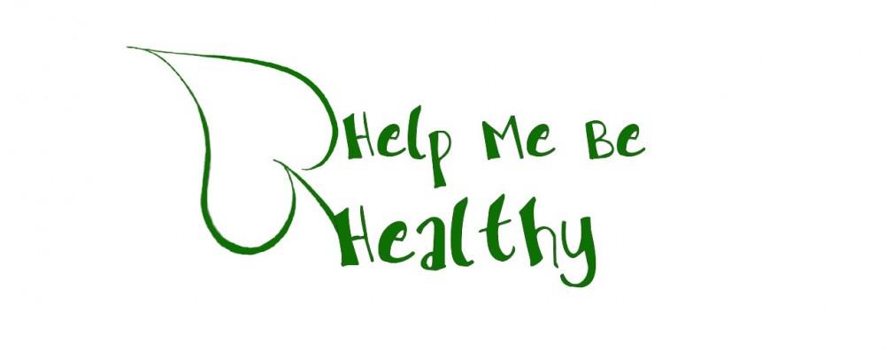 Help me be Healthy